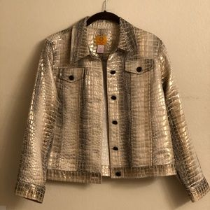 Ruby Rd jacket